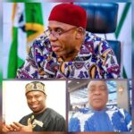 Eze's Book On Amaechi: Dakuku Peterside; Author Strategic Turnaround Dissects,Provides Insider Perspectives On Transportation Minister's Autobiography!